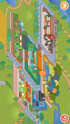 托卡小镇世界