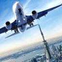 飞机驾驶员模拟器