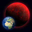 行星毁灭地球