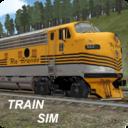 轨道列车驾驶模拟