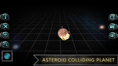 宇宙星球模拟器