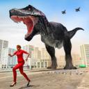 霸王恐龙模拟器