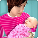 怀孕妈妈模拟