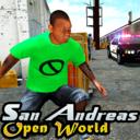 圣安地列斯开放世界