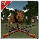 狮子致命攻击
