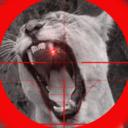 狮子攻击3D