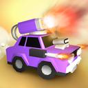 合并汽车攻击