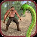 蟒蛇攻击模拟器