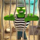 怪物火柴人越狱