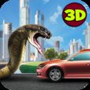 毒液蟒蛇模拟器3D