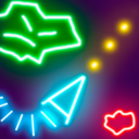发光小行星