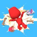 逃离炸弹大爆炸