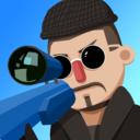 3D狙击手暗杀游戏