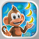 丛林猴子跳跃
