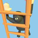 笨拙的攀爬者