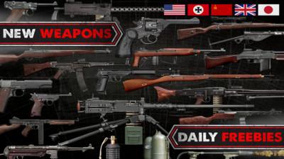 真实武器模拟2